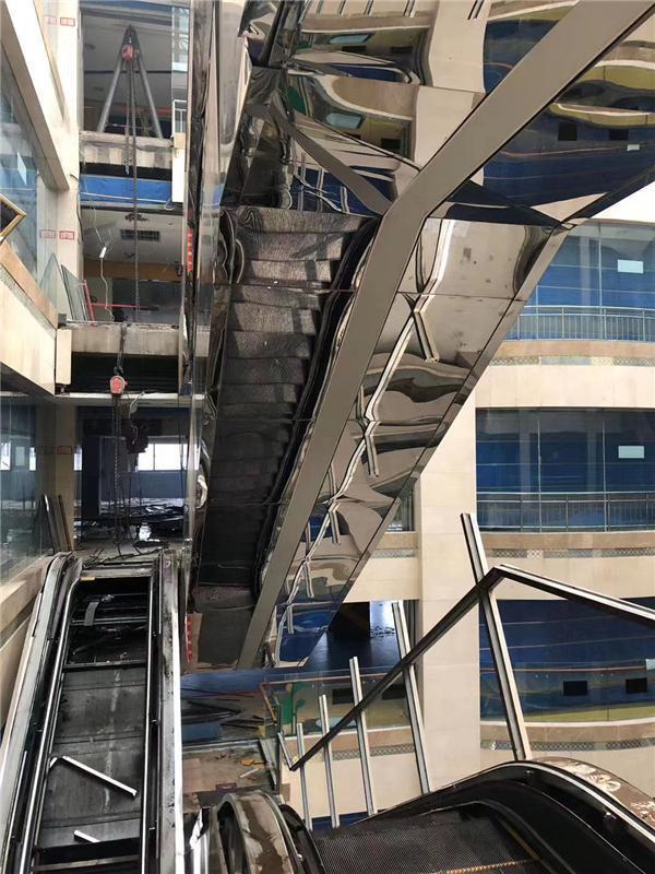 高层电梯拆除回收使用方法佛山市