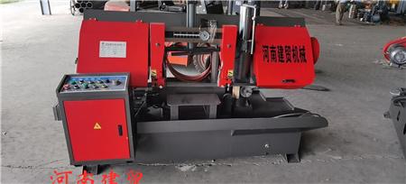产品资讯:江门市金属带锯床质量好的