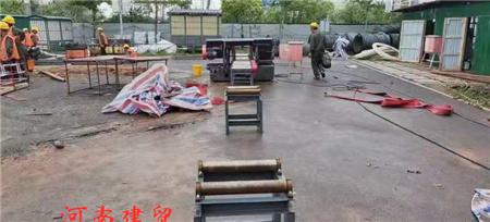 产品资讯:武威市钢筋锯床厂家