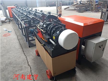 推荐公司:咸宁市钢筋锯床厂家