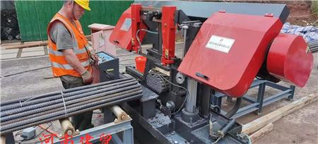 行业资讯:惠州市金属带锯床质量好的