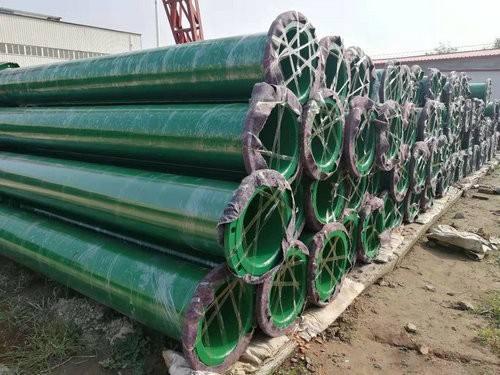 迪庆藏族自治州维西傈僳族自治县给排水涂塑钢管精华
