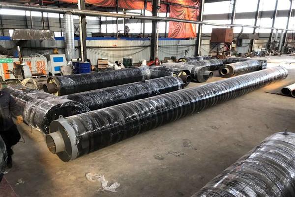 淄博埋地蒸汽管/厂家质量保证