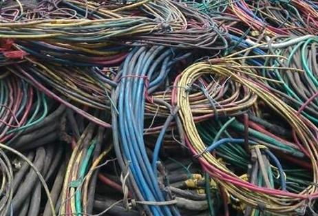 江门市开平市电缆废铜回收公司信誉良好不欠款