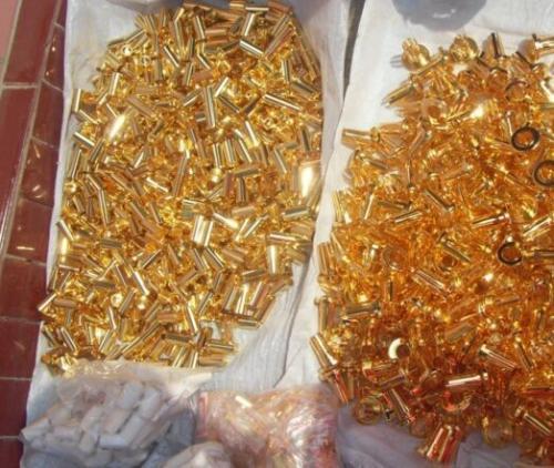 莱芜钢城区硫化银回收公司