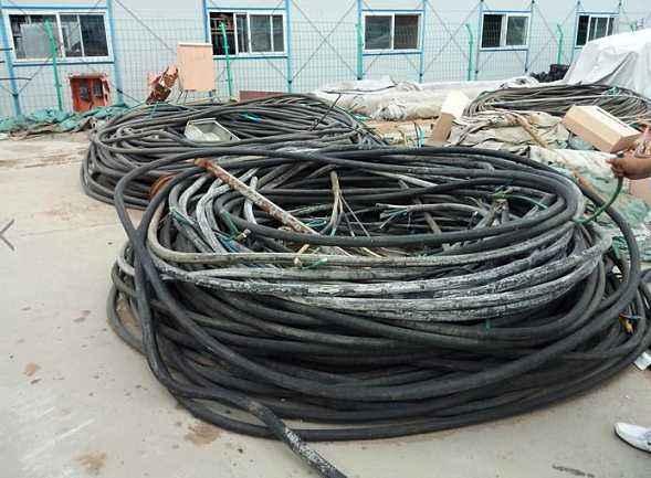 广州增城区电力物资回收参考价格
