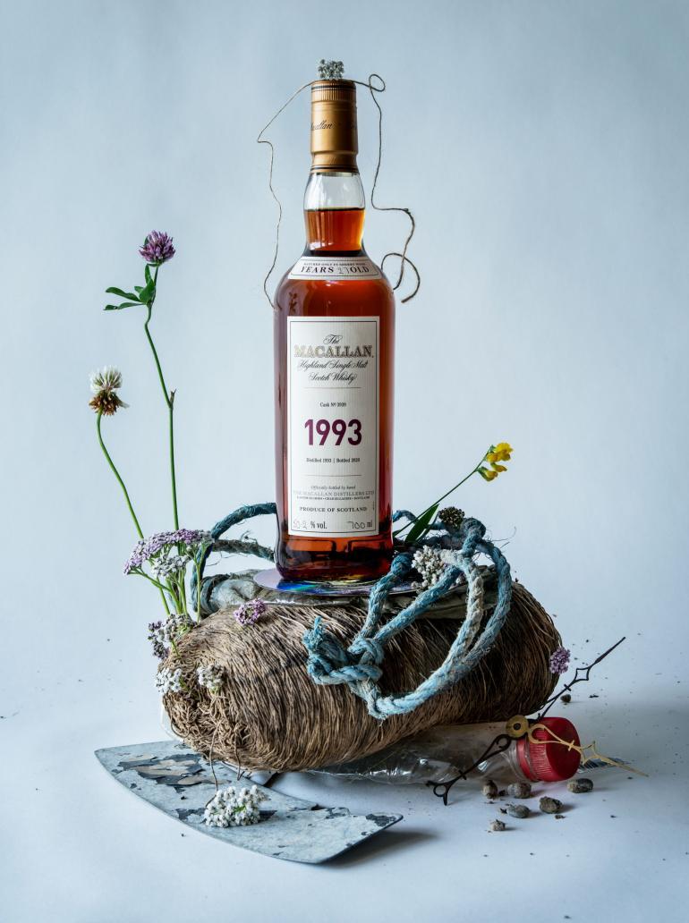 武汉麦卡伦18年酒瓶回收 山崎——酒上门回收