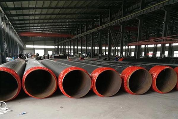 茂名蒸汽管道管生产厂家