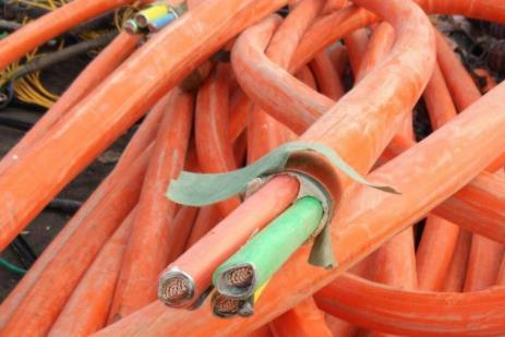 开市电缆废铜回收厂家讲诚信电话报价