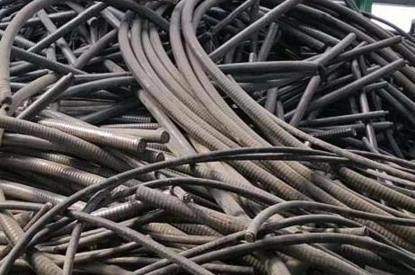 江门市开市回收电缆多少钱一斤,价格表