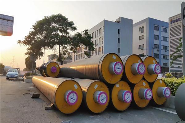 三亚聚氨酯发泡保温管厂家供应
