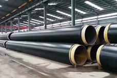 华安DN2800螺旋钢管厂家生产周期多长