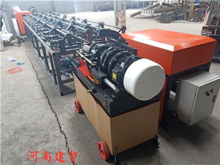 新闻热点:忻州市整捆钢筋锯切机售后有保证