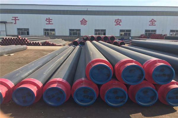 衡水钢套钢蒸汽保温管厂家批发-厂家特选