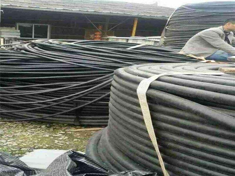 佛山顺德区二手低压电缆回收商