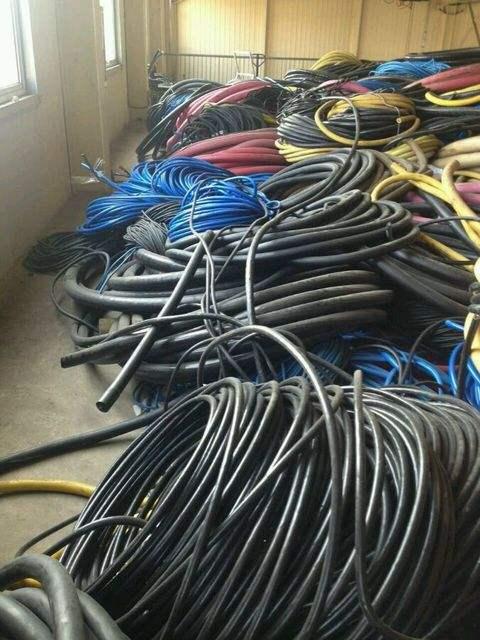 中山废旧电缆回收