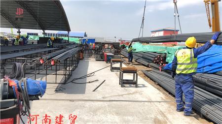 产品新闻:临沂市钢筋锯床GB4240销售