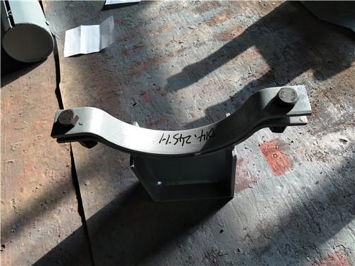 宁德蕉城Z5.325焊接滑动支座批发价格