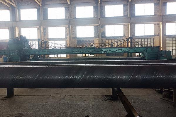分析-gb/t3091双面埋弧焊钢管-现货