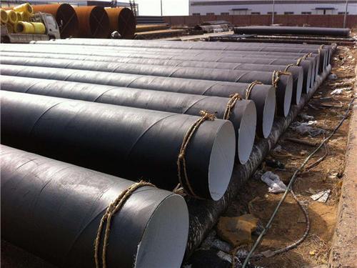 排水防腐无缝钢管大型厂家周村