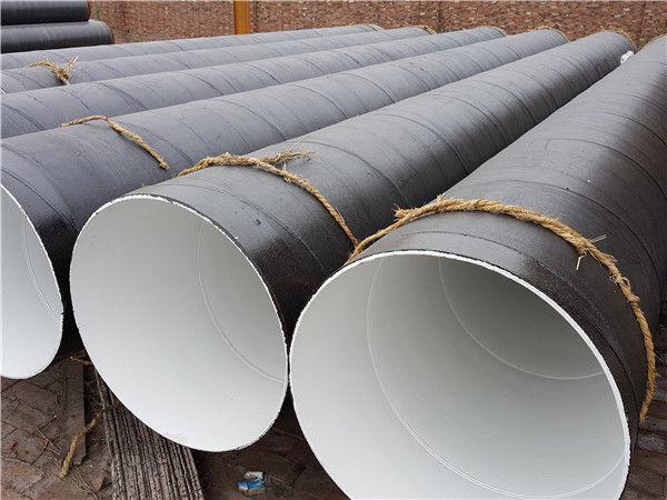 五布八油防腐钢管大型厂家老城