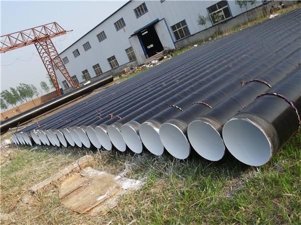 五布八油防腐钢管大型厂家海东化隆