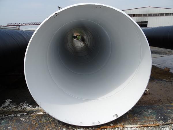污水用防腐直缝钢管大型厂家兰州安宁