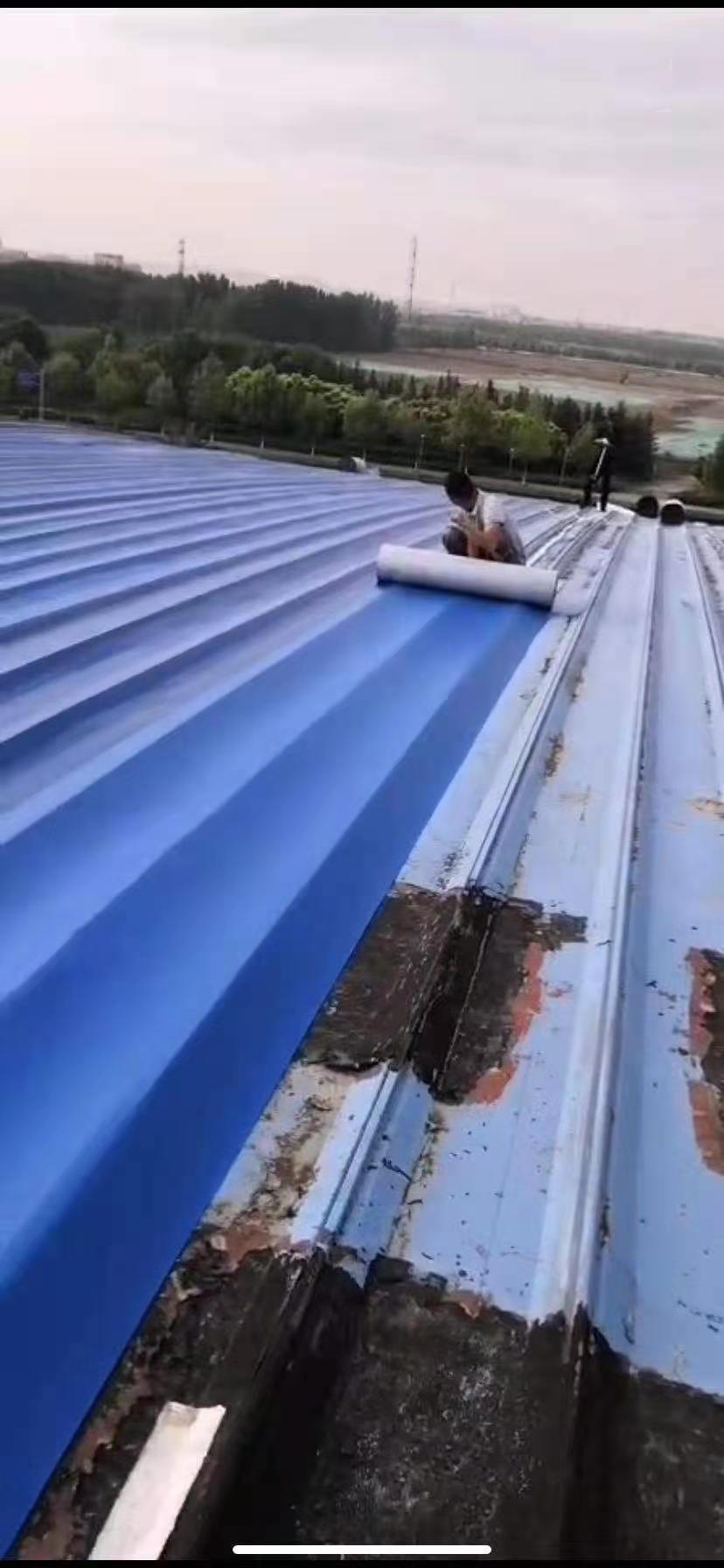 了解:岱岳区彩钢瓦房搭建施工流程