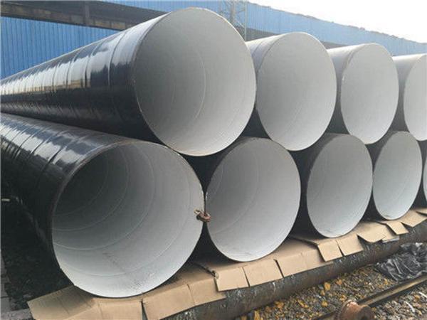 五布六油防腐钢管大型厂家常德鼎城