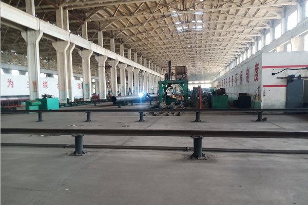 分析-gb/t3091焊接钢管-厂家排名