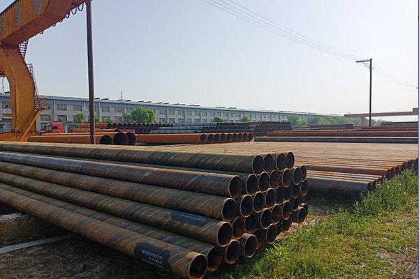 资讯-DN800保温钢管-生产厂家