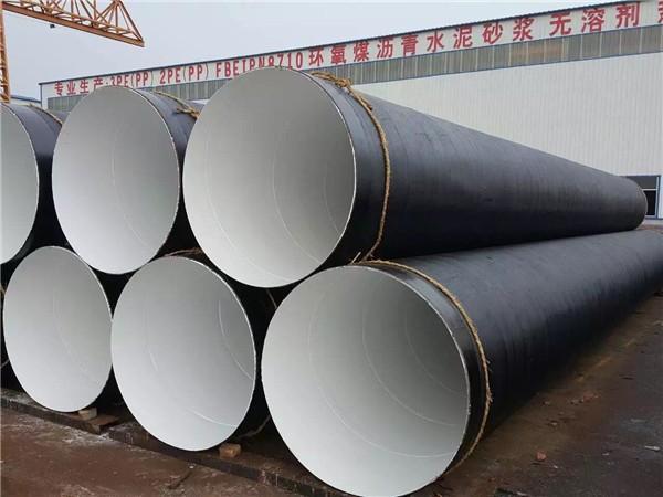 内外环氧煤沥青防腐钢管大型厂家咸宁崇阳
