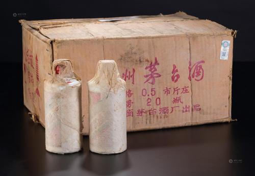 【海淀区】品牌老酒回收详细报价