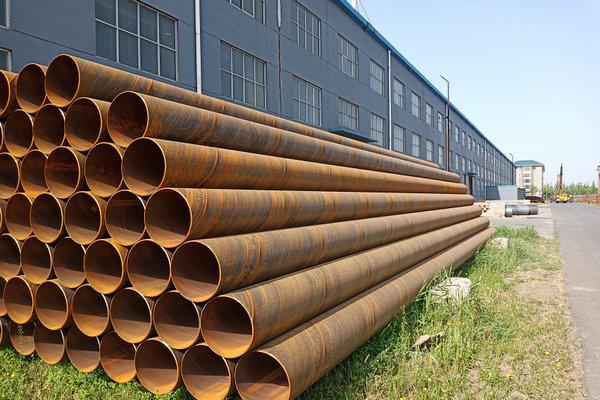 分析-DN450螺纹钢管-质量说话