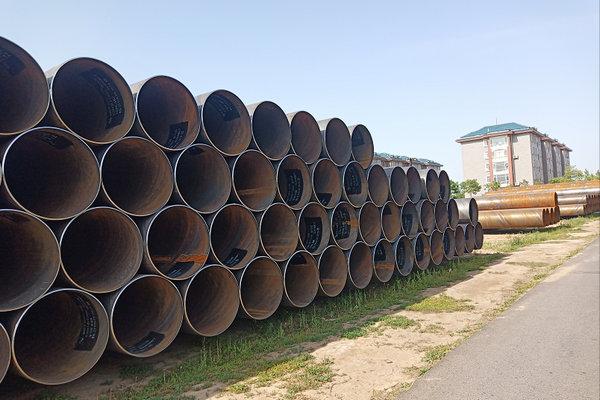 解读-SY/T5037螺旋焊接钢管-制管厂
