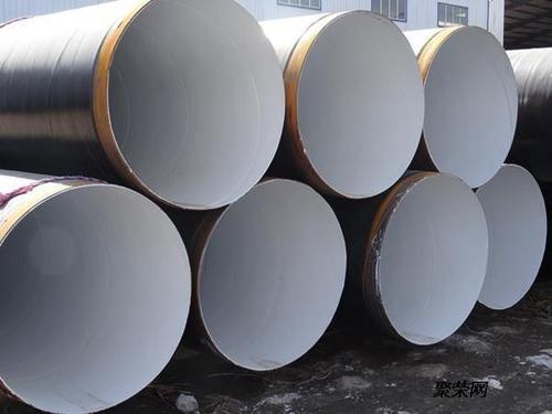 五布八油防腐钢管大型厂家郑州