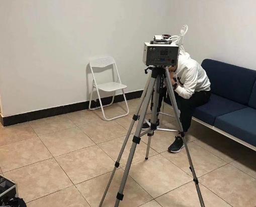 西塞山工程验收室内空气检测报告办理