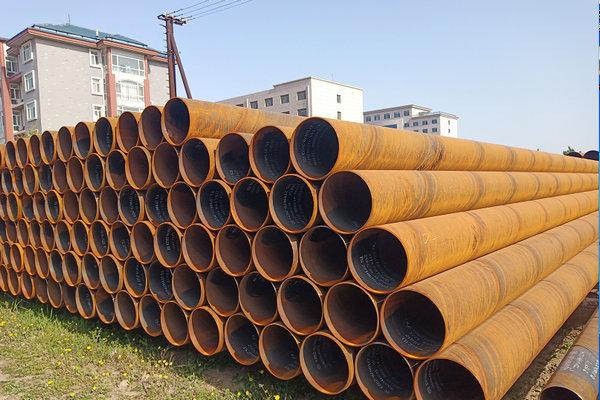 视角观察-D529双面埋弧焊钢管-厂家排名
