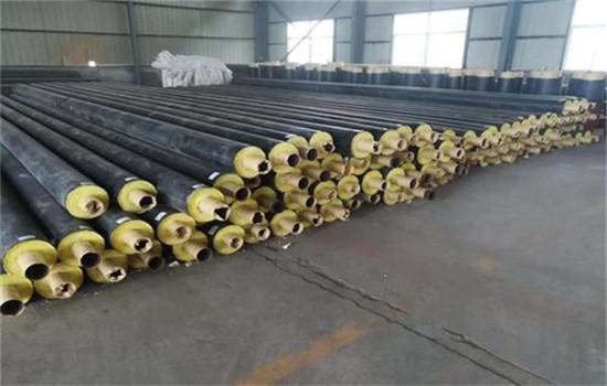外径273mm直埋保温管经销厂家+长子县