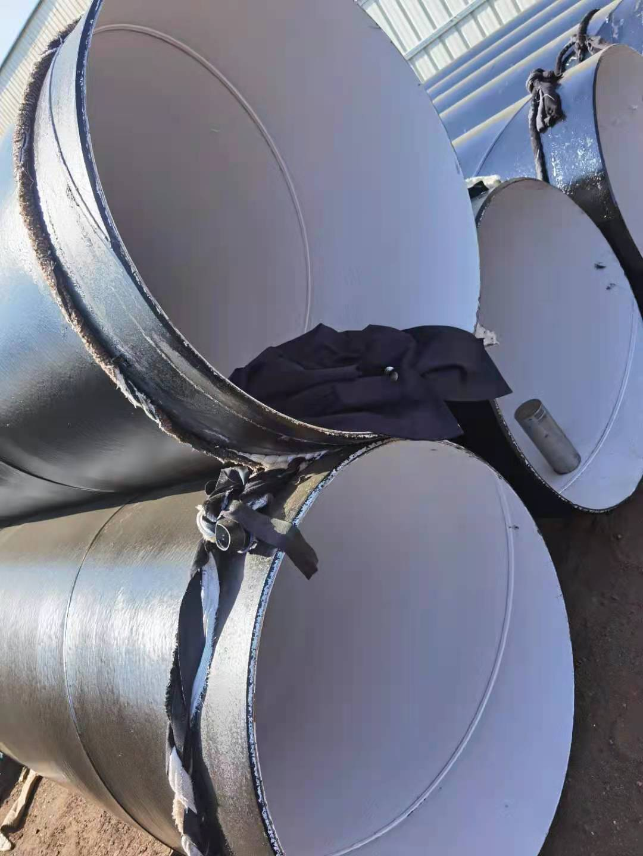 张家口涿鹿石油管道用三层聚乙烯防腐螺旋管国标价格一起打
