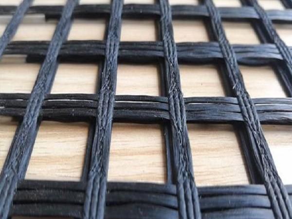 文山钢塑土工格栅-生产厂家与技术指标