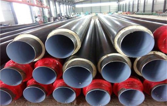 济南市:供暖用聚氨酯发泡保温管道价格预算