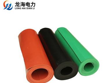 荆州区绝缘胶板有几种颜色