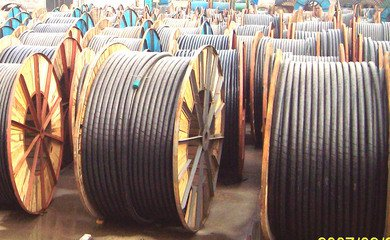 清远佛冈县电缆线回收公司-回收价格