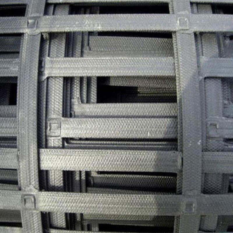 广州双向拉伸塑料土工格栅-铺装报价