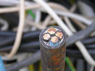 湛江徐闻县大量电缆回收价格一览表
