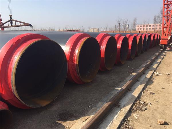 pvc聚氨酯保温管-蒸汽输送用保温钢管吨价