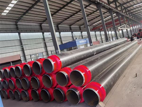 保温聚氨酯保温管-供暖用发泡保温钢管多少钱一米