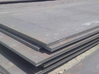随州450毫米厚超宽特厚钢板