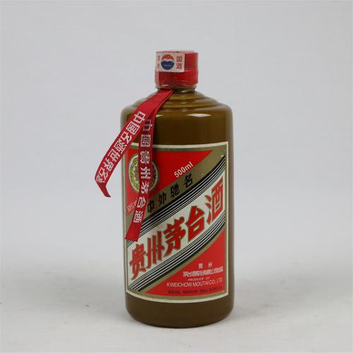 密云县回收1998年茅台酒一瓶多少钱—茅台回收网